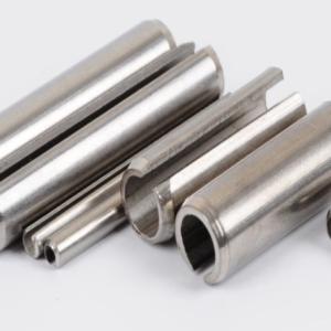 DIN1481 Spring Tension Pins