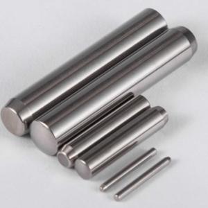 DIN7 Dowel Pins & Solid Pins